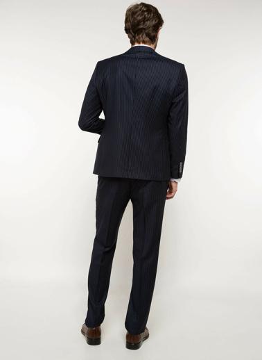 DeFacto Takım Elbise Lacivert